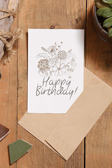 Greeting cards & more